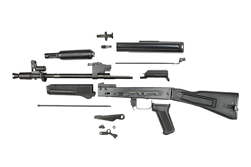EL-104/105 complete conversion kit