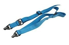 MA3 (II) Multi-Mission Single Point / 2Point Sling - blue
